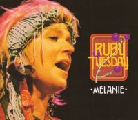 Cover Melanie - Ruby Tuesday [Special Mix '89]